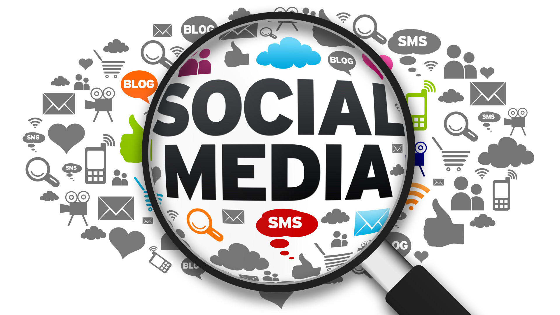 Social Media media marketing perpignan